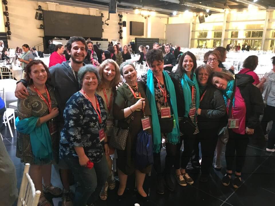 WOW/CTC Momentum (JWRP) Israel Trip 2018